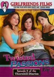 Twisted Passions Part 2 Movie