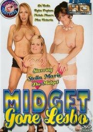 Midget Gone Lesbo Porn Video