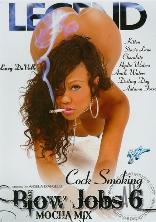 Cock smokin blow jobs