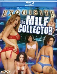 MILF Collector, The Blu-ray Movie