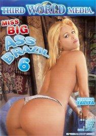Miss Big Ass Brazil 6