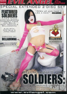 Belladonnas Foot Soldiers: The Stomping Grounds Porn Movie