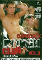 Bareback Rough Club Vol. 2 Porn Movie