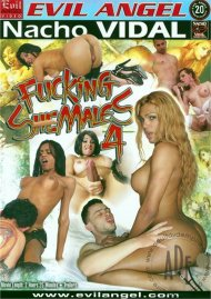 Fucking SheMales 4 Porn Video