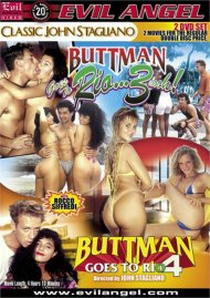 Buttman Goes To Rio 3 & 4 Porn Video