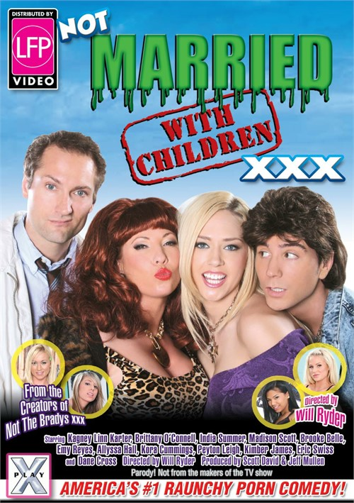 Not Married with Children XXX image