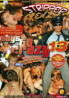 Guys Go Crazy 13 Porn Movie