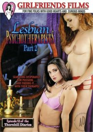 Lesbian Psychotherapists Part 2 Porn Movie