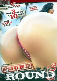 Pound The Round P.O.V. #3 Porn Video