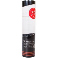 Tenga Hole Lotion - Wild Sex Toy