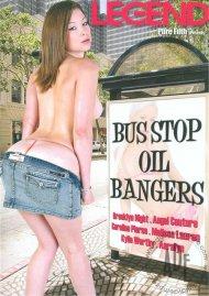 Bus Stop Oil Bangers  Porn Video