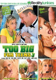 Too Big For Teens 3 Movie