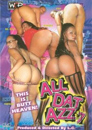 All Dat Azz 7 Porn Movie