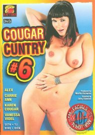 Cougar Cuntry #6 Porn Video