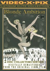 Blonde Ambition Platinum Elite Collection