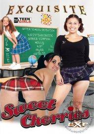 Sweet Cherries Porn Video