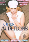 Open Auditions Boxcover
