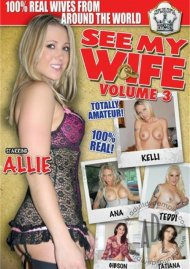 See My Wife Vol. 3
