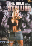 Wild Stallion, The Porn Movie