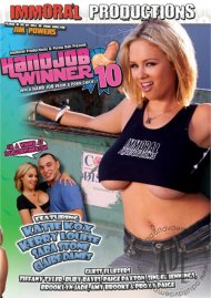Hand Job Winner #10 Porn Video