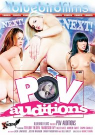 P.O.V. Auditions Porn Video