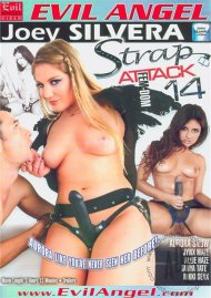 Strap Attack 14 Porn Video