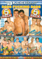 Dads Fucking Dads 5-Pack Gay Porn Movie