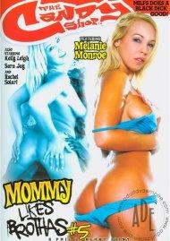 Mommy Likes Brothas 5 Porn Movie