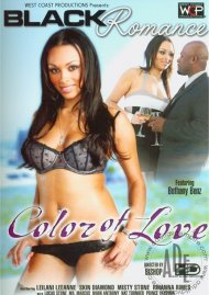 Black Romance: Color Of Love image