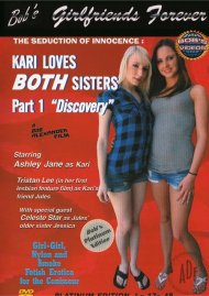 Seduction Of Innocence: Kari Loves Both Sisters Part 1 - Discovery Porn Video