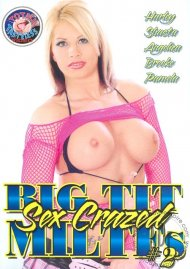 Big Tit Sex Crazed MILTFs #2 image
