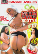 Big Phat Apple Bottom Bootys 17 Porn Movie