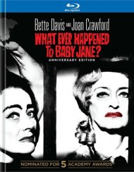 What Ever Happened To Baby Jane?: 50th Anniversary (Digibook) Gay Cinema Movie