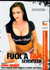 Fuck A Fan Vol. 17 Boxcover