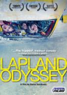 Lapland Odyssey Movie