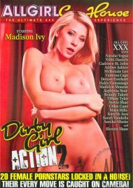 Dirty Girl Action 2 Porn Movie