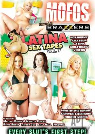 Latina Sex Tapes Vol. 7