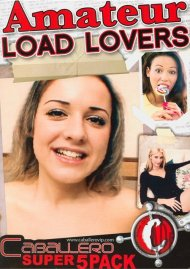 Amateur Load Lovers 5 Pack