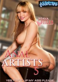 Anal Artists 5 Porn Video