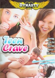 Teen Crave Porn Video