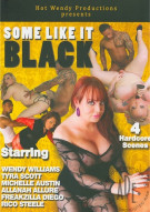 Some Like It Black Porn Movie