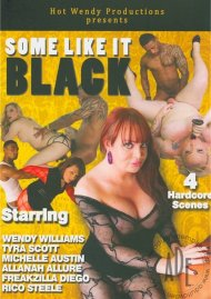 Some Like It Black Porn Video