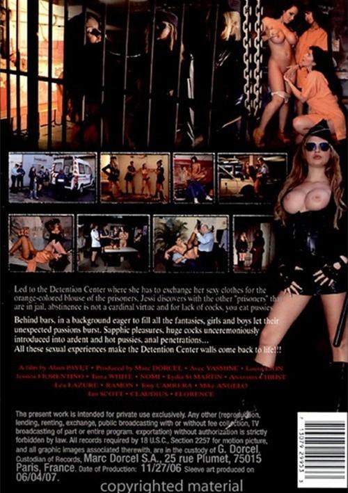 Pelicula porno yasmine a la prision Yasmine Behind Bars French Streaming Video On Demand Adult Empire