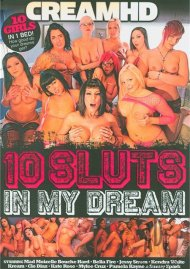 10 Sluts In My Dream Porn Movie
