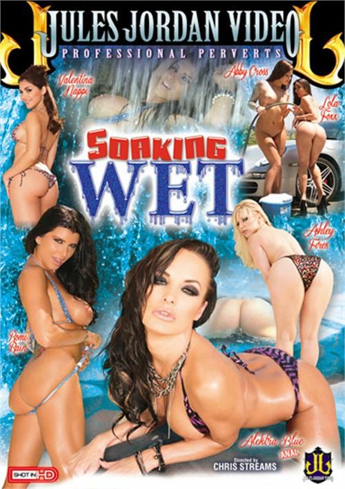 Soaking Wet Porn
