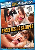 Recettes De Salopes Porn Movie