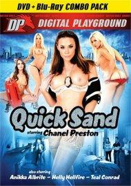 Quick Sand (DVD + Blu-ray Combo) Porn Movie