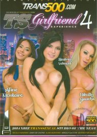 TS Girlfriend Experience 4 Movie
