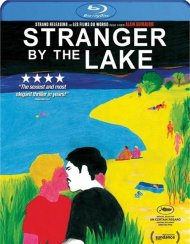 Stranger By The Lake Blu-ray Movie