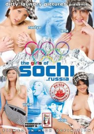 Girls Of Sochi Russia, The Porn Video
